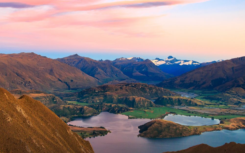 how to get to roys peak