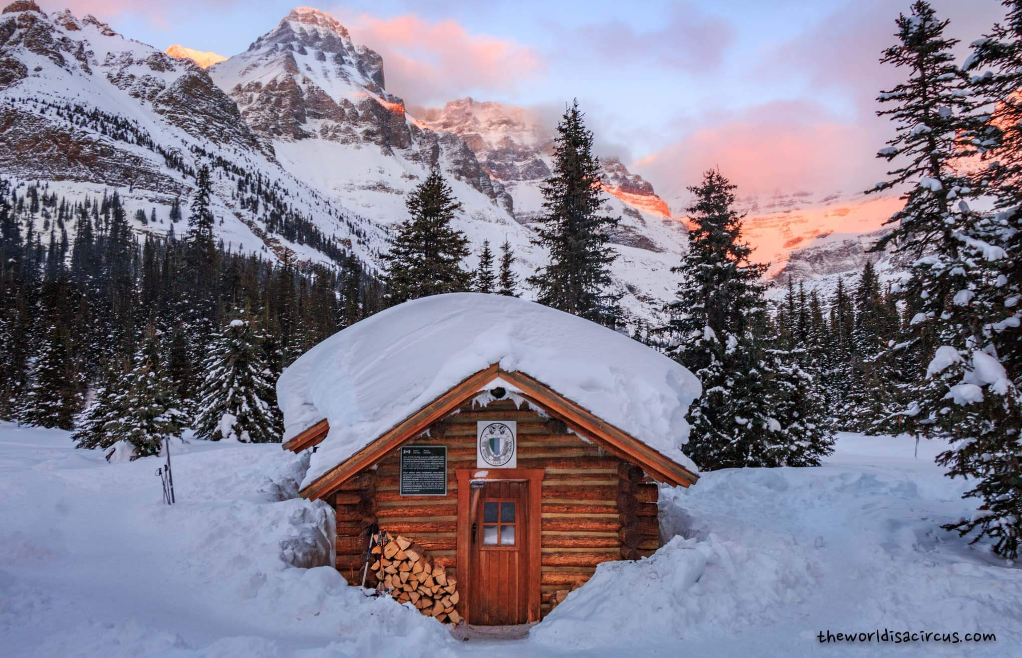 How To Survive Winter In Canada Tips Packing List